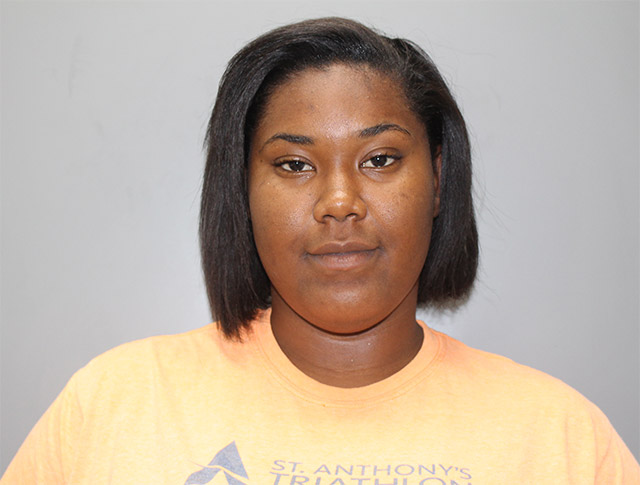 Nia Simmonds