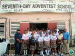 Seventh DAY Adventist Students